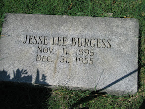 Photo: Burgess, Jesse Lee