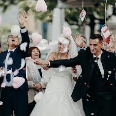 Hochzeitsfotograf Aquilino Paparo (paparo). Foto vom 20.09.2017