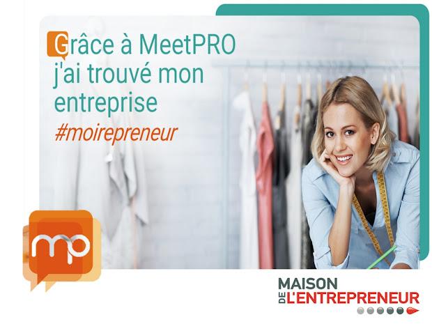 meetPRO partenariat