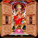 Durga Mata Temple Doors Lock icon