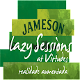 Jameson Lazy Sessions