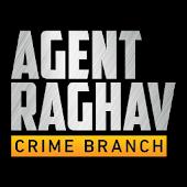 Agent Raghav – Crime Branch