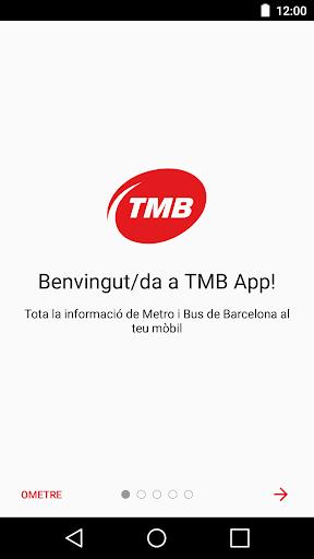 TMBAPP (Metro Bus Barcelona) 9.3.1 screenshots 1