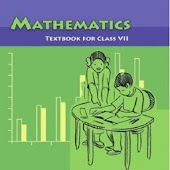 CLASS VII MATHEMATICS TEXTBOOK