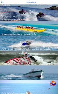 Safe Water Sports- screenshot thumbnail