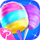 Cotton Candy Shop-Colorful Candies for Girls Apk