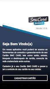 SMC CARD – Fidelidade 1