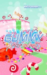 GUMMY POP - MATCH 3 CANDY - náhled