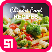 900+ Chinese Food Recipes