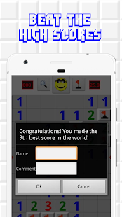 Minesweeper for Android - Free Mines Landmine Game- screenshot thumbnail
