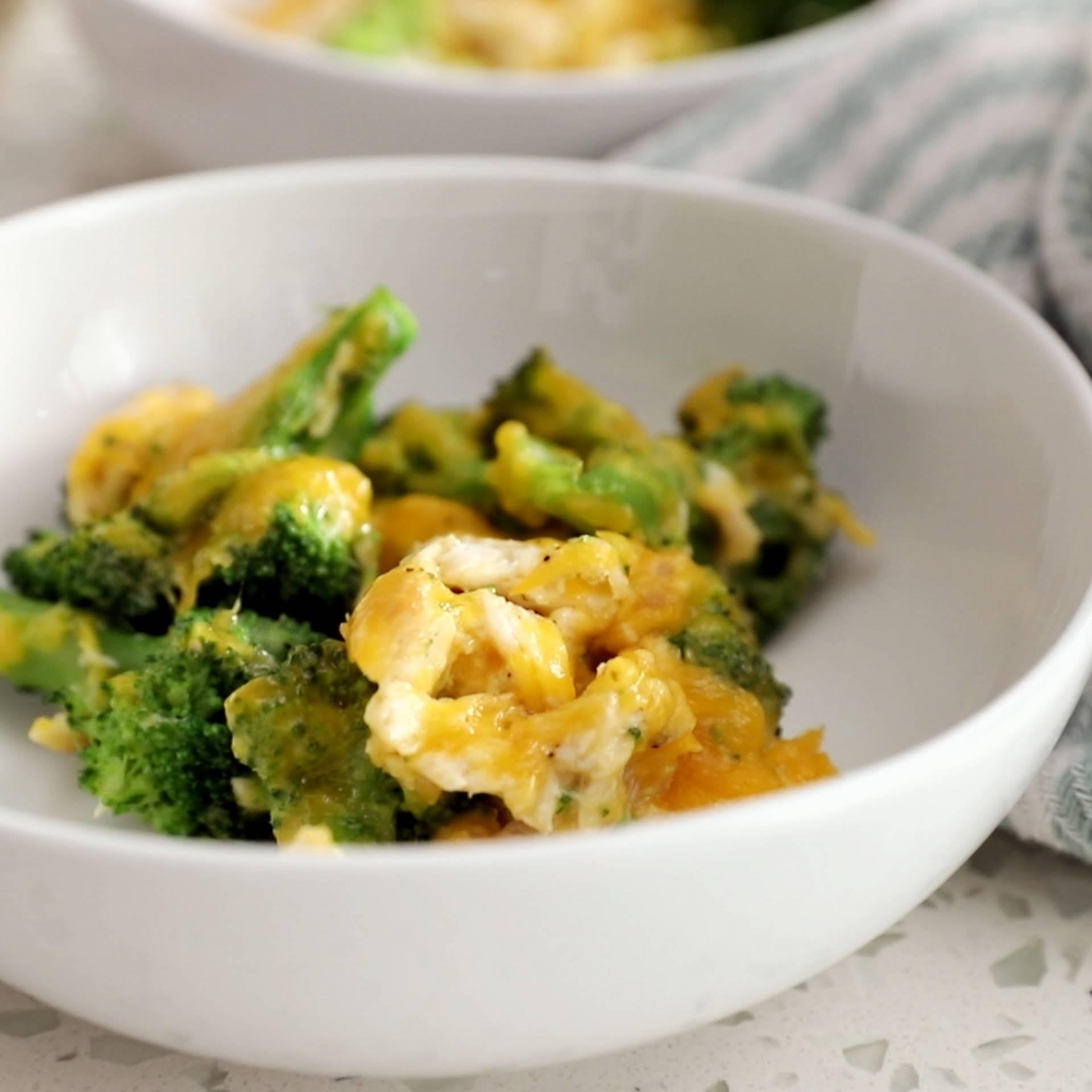 10 Best Herb Seasoned Broccoli Recipes Yummly
