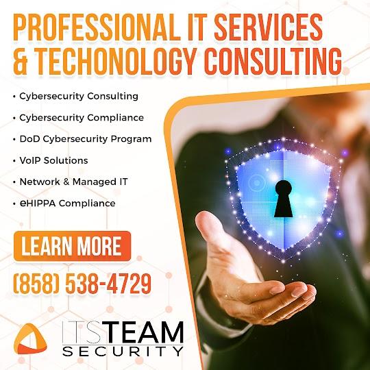 Outsource IT Management