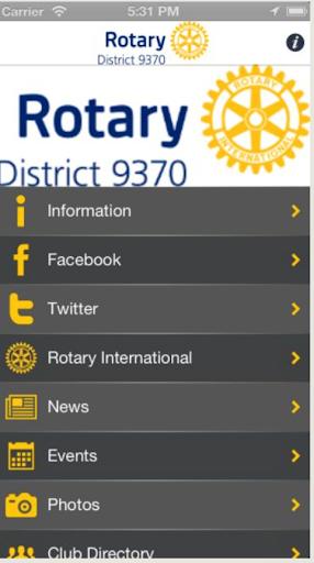 Rotary D9370