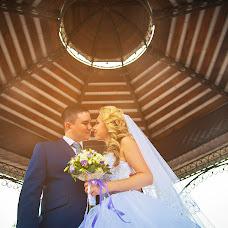 Wedding photographer Aleksandra Stepanova (AlexaStepanova). Photo of 08.10.2014