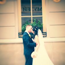 Wedding photographer Andrіy Gula (AndrGula). Photo of 21.12.2012