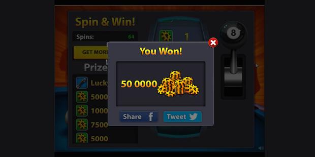 Cheats 8 Ball Pool Prank ! screenshot