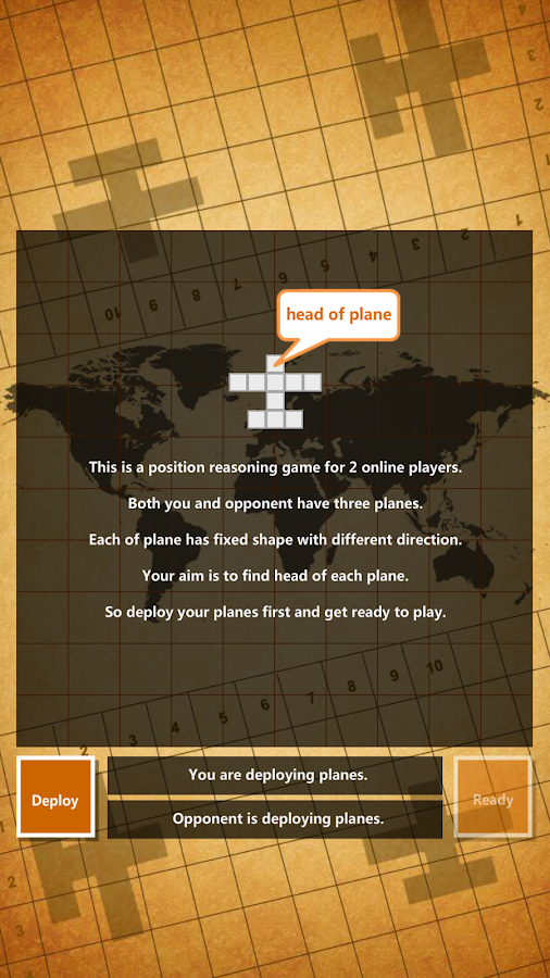 Maze of plane - Multiplayer- screenshot