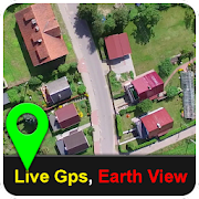 Gps, Trip Street View && Live Traffic Earth Maps