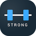 Strong: Exercise Gym Log, 5x5 icon
