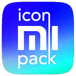 MIUI ORIGINAL - ICON PACK 8.5 (Patched)