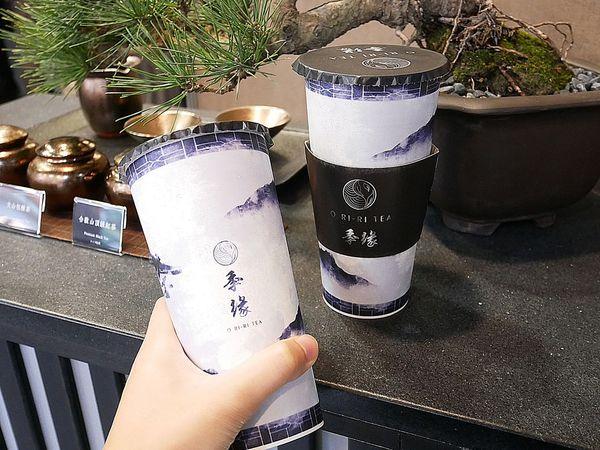季緣 O RI-RI TEA 南京店