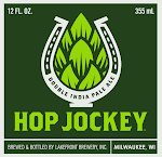 Logo of Lakefront Hop Jockey