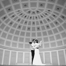 Hochzeitsfotograf Sergej Lynnyk (Fotograf-Lynnyk). Foto vom 20.11.2018