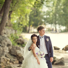 Wedding photographer Anastasiya Bazhina (DelaiFoto). Photo of 15.08.2017