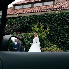 Wedding photographer Valentina Konstantinova (Valentina). Photo of 01.07.2017