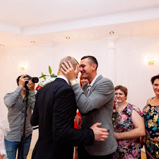 Wedding photographer Darya Bastanskaya (DariyaBastanskay). Photo of 27.03.2017