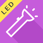 Flashlight LED Free Icon