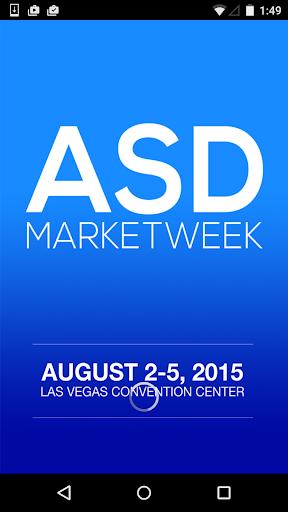 ASD August