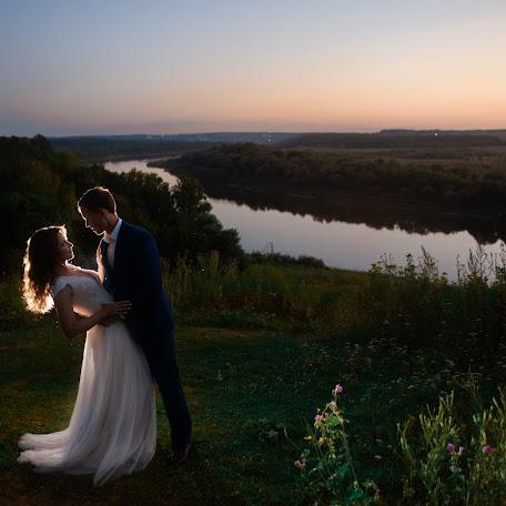 Wedding photographer Mariya Petnyunas (petnunas). Photo of 17.11.2017