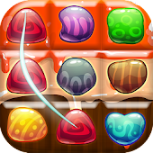 Jelly Link Crush HD Free