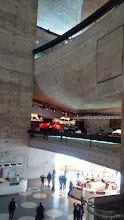 Photo: museum für Angewaldte kunst, Richard Meier
