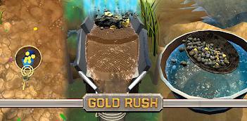Gold Rush 3D! kostenlos am PC spielen, so geht es!