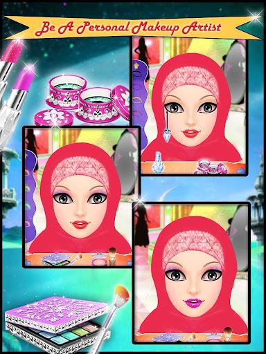 Hijab Makeover : Hijab Games
