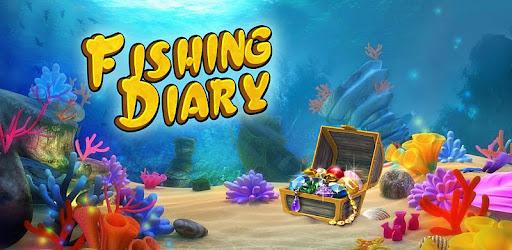 Fishing Diary Mod Apk 1.2.2