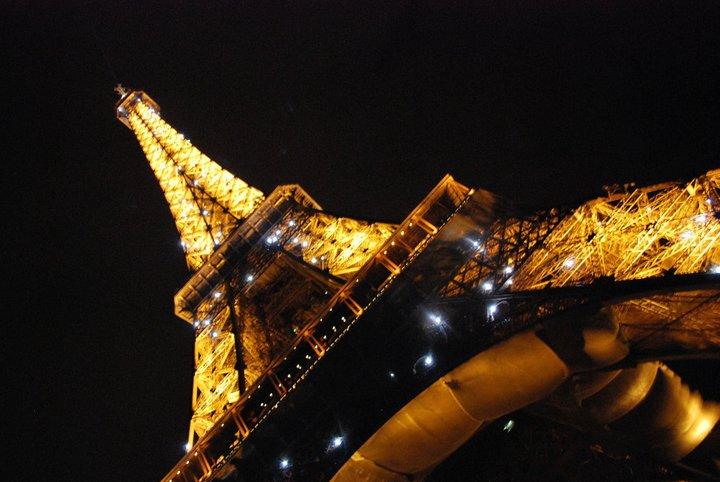 Tour Eiffel di manu70