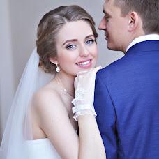Wedding photographer Yuliya Mukha (YuliyaMuha). Photo of 29.02.2016