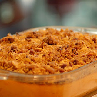 Dairy-Free Sweet Potato Casserole.