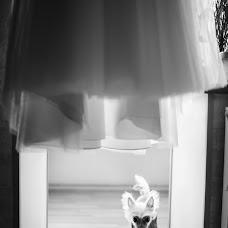 Hochzeitsfotograf Liliya Barinova (barinova). Foto vom 05.02.2018