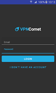 App VPN Comet - Fastest VPN APK for Windows Phone