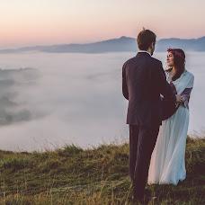 Wedding photographer Paweł Mucha (ZakatekWspomnien). Photo of 29.09.2016