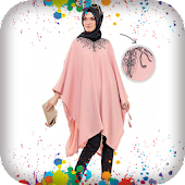 2017 Hijab Clothing Styles