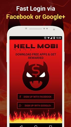 Hell Mobi - Earn Cash Rewards