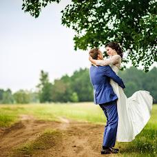 Wedding photographer Evgeniy Mayorov (YevgenY). Photo of 12.01.2015