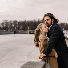 Wedding photographer Stas Moiseev (AloeVera). Photo of 22.04.2018