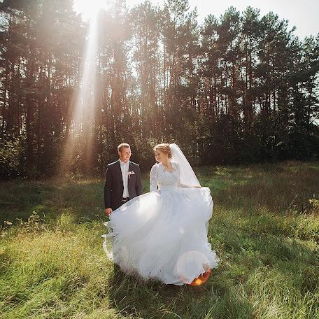 Wedding photographer Marina Brenko (marinabrenko). Photo of 29.01.2018