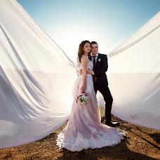 Wedding photographer Sergey Shkryabiy (shkryabiyphoto). Photo of 25.09.2018